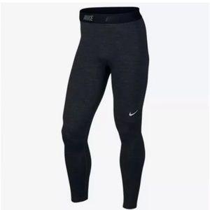 XL NWT Nike Golf Seamless WOOL Golf Tights